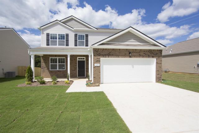 212 Autumn Terrace Ln -Lot 157, Clarksville, TN 37040 (MLS #1928157) :: REMAX Elite