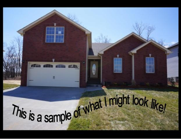241 Autumn Creek, Clarksville, TN 37042 (MLS #1928163) :: CityLiving Group