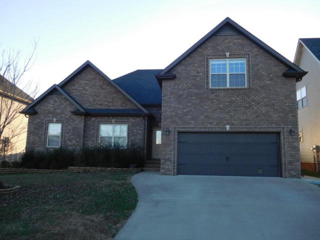 1570 Cobra Lane, Clarksville, TN 37042 (MLS #1928230) :: EXIT Realty Bob Lamb & Associates