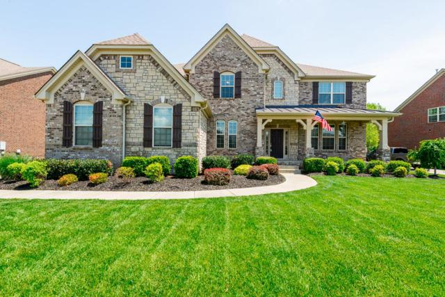 1913 Marylake Way, Murfreesboro, TN 37128 (MLS #1928330) :: John Jones Real Estate LLC