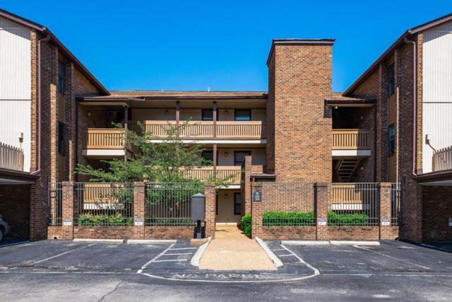 154 Hillsboro Place #154, Nashville, TN 37215 (MLS #1928353) :: RE/MAX Homes And Estates