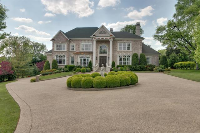113 Woodward Hills Pl, Brentwood, TN 37027 (MLS #1928389) :: Ashley Claire Real Estate - Benchmark Realty