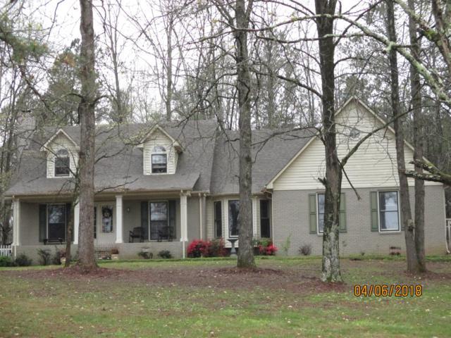 514 Pleasant Ridge Rd, Goodspring, TN 38460 (MLS #1928426) :: Nashville on the Move