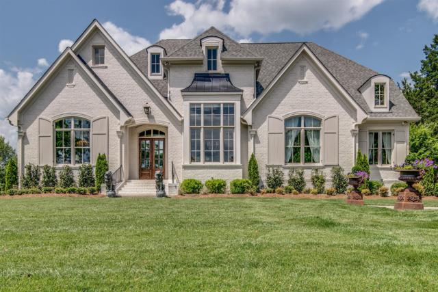 1222 Old Hickory Blvd, Nashville, TN 37215 (MLS #1928498) :: KW Armstrong Real Estate Group