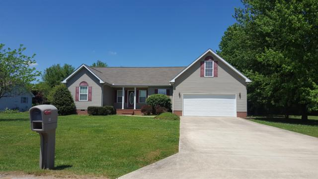 96 Beck Ln, McMinnville, TN 37110 (MLS #1928553) :: John Jones Real Estate LLC