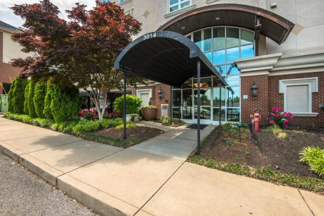 3014 Hedrick St Apt 202, Nashville, TN 37203 (MLS #1928575) :: The Helton Real Estate Group