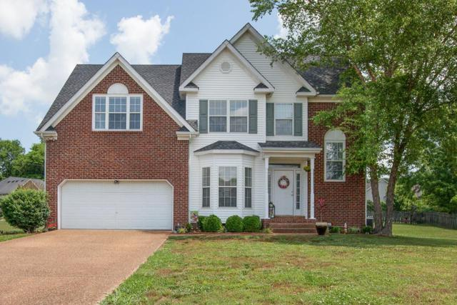 2557 Milton Ln, Thompsons Station, TN 37179 (MLS #1928591) :: The Helton Real Estate Group