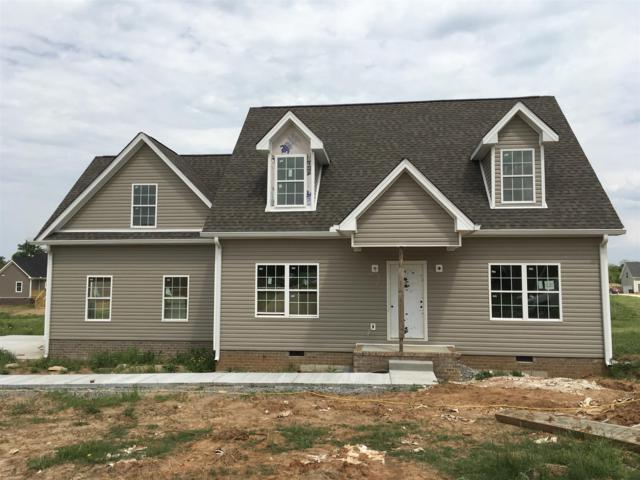 1431 Everwood Dr, Ashland City, TN 37015 (MLS #1928595) :: Ashley Claire Real Estate - Benchmark Realty
