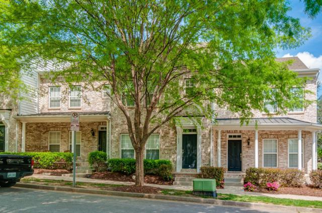 1002 Loxley Dr, Nashville, TN 37211 (MLS #1928668) :: Team Wilson Real Estate Partners