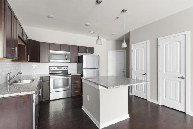 1122 Litton Ave #219 #219, Nashville, TN 37216 (MLS #1928721) :: John Jones Real Estate LLC
