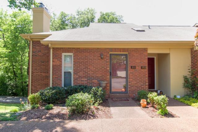 201 Riverstone Ct #201, Nashville, TN 37214 (MLS #1928730) :: Group 46:10 Middle Tennessee