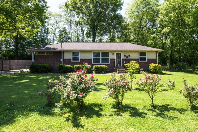 417 Figuers Dr, Franklin, TN 37064 (MLS #1928794) :: The Kelton Group