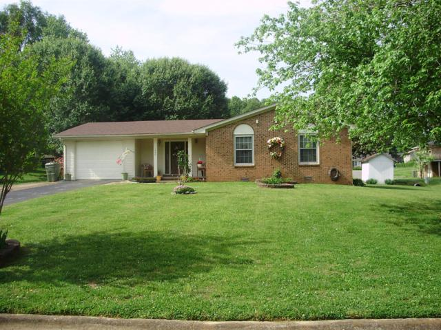 1605 Whippoorwill Dr, Lawrenceburg, TN 38464 (MLS #1928808) :: Nashville On The Move
