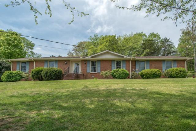 1912 Normerle St, Goodlettsville, TN 37072 (MLS #1928828) :: Ashley Claire Real Estate - Benchmark Realty