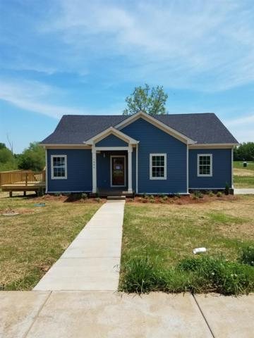 1409 Everwood Dr, Pleasant View, TN 37146 (MLS #1928845) :: Ashley Claire Real Estate - Benchmark Realty