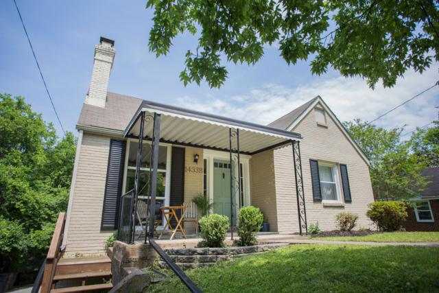 1433 B Norvel Ave, Nashville, TN 37216 (MLS #1928855) :: KW Armstrong Real Estate Group