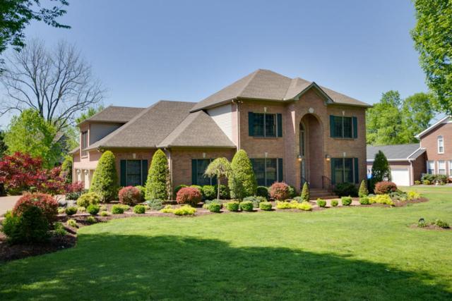 2033 Breckenridge Dr, Mount Juliet, TN 37122 (MLS #1928905) :: Team Wilson Real Estate Partners
