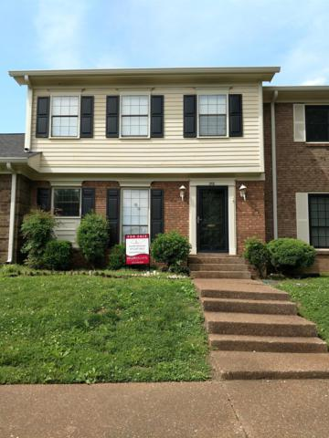 315 Brentwood Pt, Brentwood, TN 37027 (MLS #1928994) :: Berkshire Hathaway HomeServices Woodmont Realty