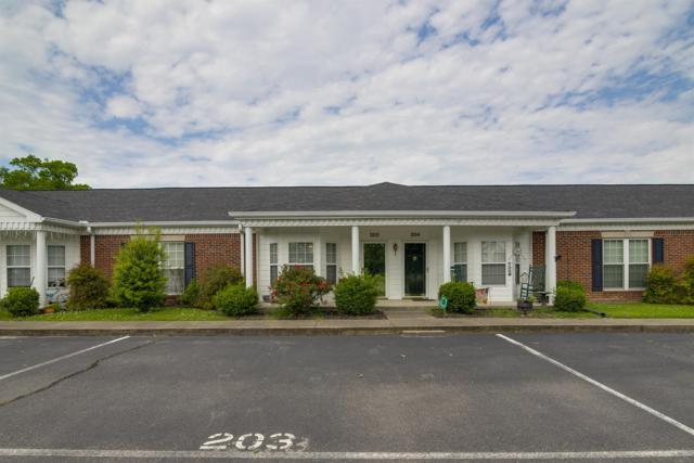 3010 Caldwell Rd #203 #203, Ashland City, TN 37015 (MLS #1928996) :: John Jones Real Estate LLC