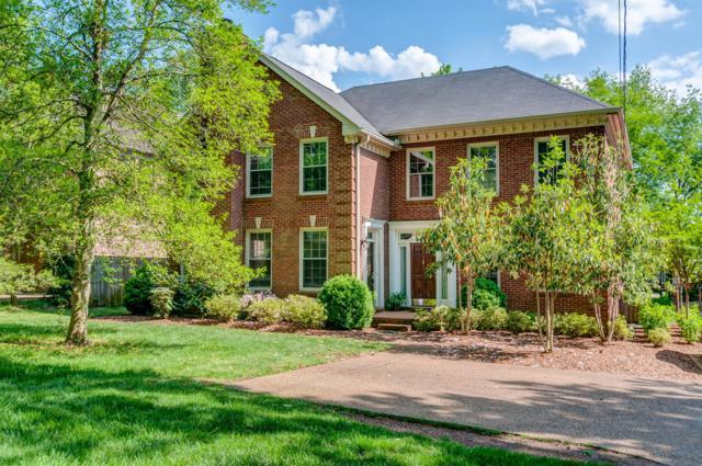 227 Woodmont Cir, Nashville, TN 37205 (MLS #1929007) :: EXIT Realty Bob Lamb & Associates