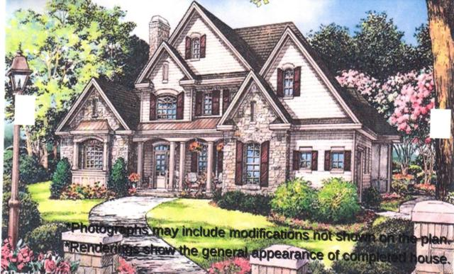 328 Brigg Dr (Lot 32), Clarksville, TN 37043 (MLS #1929035) :: CityLiving Group