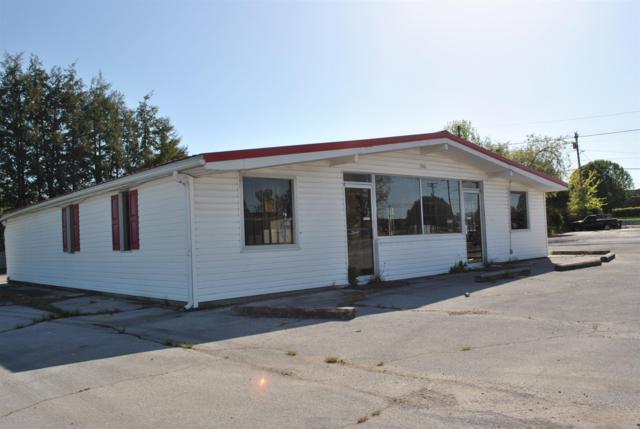 1061 W Broad St, Smithville, TN 37166 (MLS #1929047) :: Keller Williams Realty