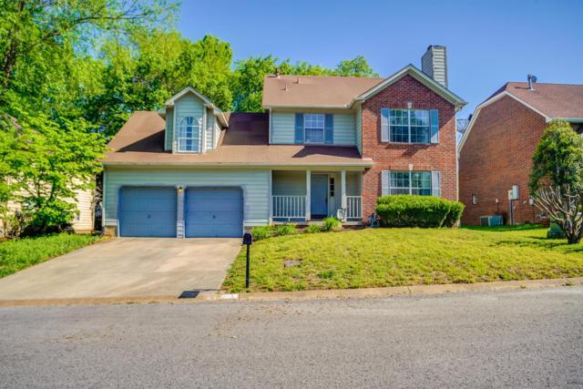 956 Blue Mountain Ln, Antioch, TN 37013 (MLS #1929064) :: Berkshire Hathaway HomeServices Woodmont Realty