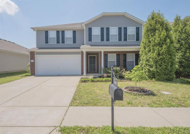 3419 Country Almond Way, Murfreesboro, TN 37128 (MLS #1929089) :: Ashley Claire Real Estate - Benchmark Realty