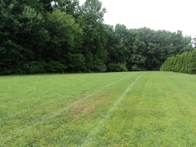 0 Bj's Landing Lot 18, Estill Springs, TN 37330 (MLS #1929204) :: RE/MAX Homes And Estates