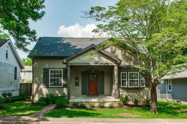 1104 Overton St, Old Hickory, TN 37138 (MLS #1929264) :: EXIT Realty Bob Lamb & Associates
