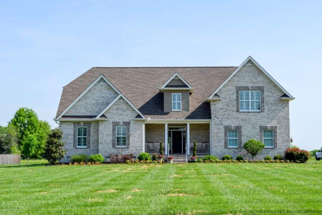 279 Albright Ln, Gallatin, TN 37066 (MLS #1929299) :: REMAX Elite
