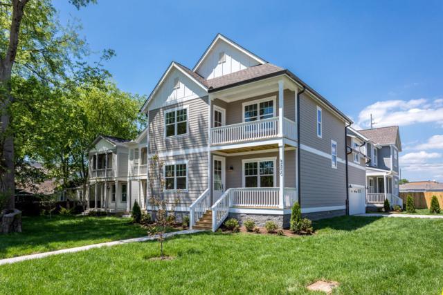 5600 New York Ave, Nashville, TN 37209 (MLS #1929355) :: The Helton Real Estate Group