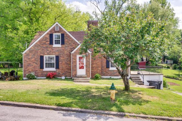 112 8Th Ave, Columbia, TN 38401 (MLS #1929385) :: EXIT Realty Bob Lamb & Associates