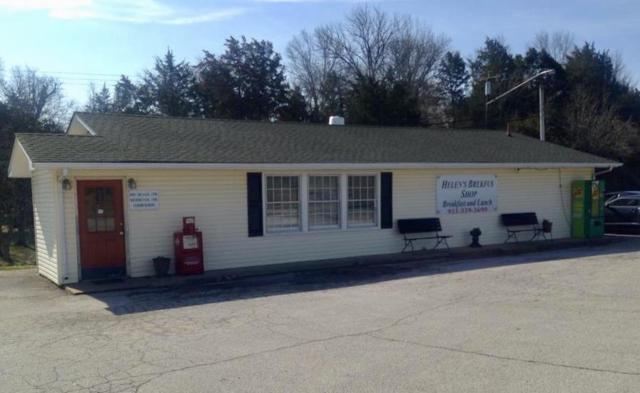 717 Cornersville Rd, Lewisburg, TN 37091 (MLS #1929408) :: REMAX Elite