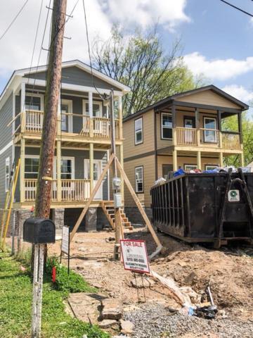 1006 B Trice Dr, Nashville, TN 37209 (MLS #1929420) :: The Helton Real Estate Group