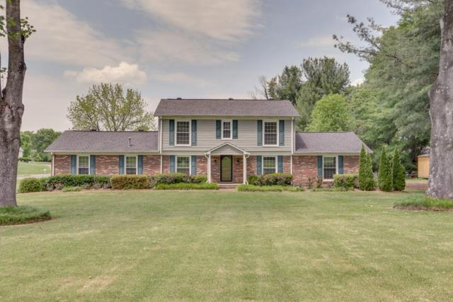 2204 Morriswood Dr, Franklin, TN 37064 (MLS #1929429) :: KW Armstrong Real Estate Group