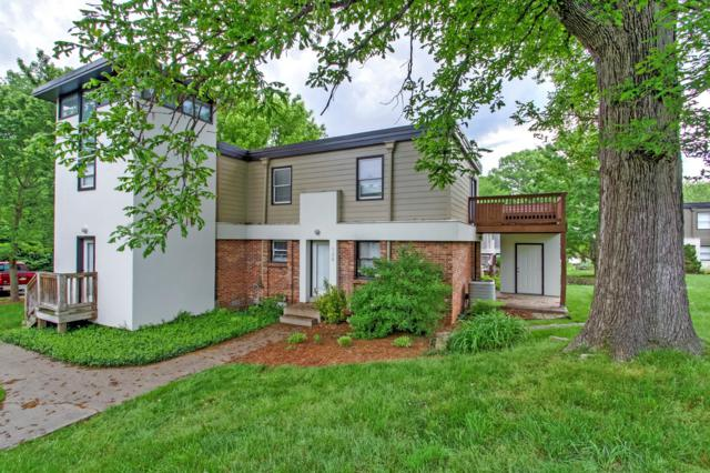 940 Gale Ln Apt 128 #128, Nashville, TN 37204 (MLS #1929493) :: RE/MAX Homes And Estates
