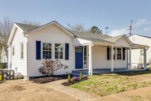 1304 Elliston St, Old Hickory, TN 37138 (MLS #1929544) :: EXIT Realty Bob Lamb & Associates