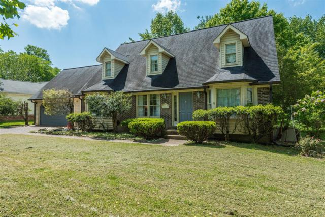 323 Stonegate Dr, Franklin, TN 37064 (MLS #1929560) :: KW Armstrong Real Estate Group