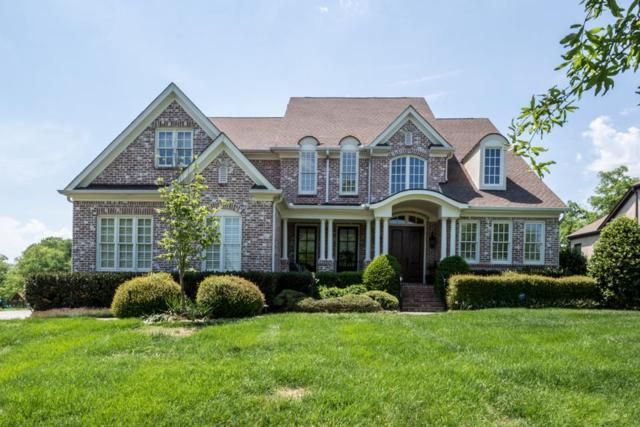 217 Ennismore Ln, Brentwood, TN 37027 (MLS #1929568) :: Ashley Claire Real Estate - Benchmark Realty