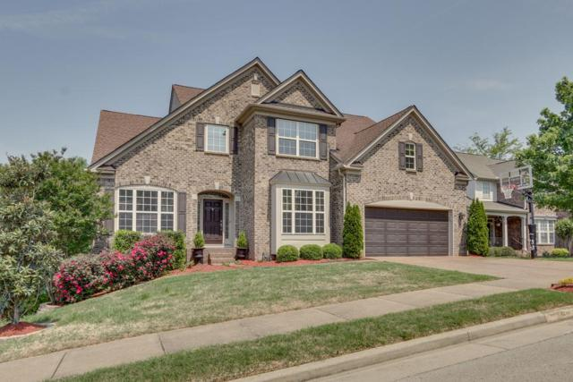 1021 Stone Ridge Dr, Nashville, TN 37211 (MLS #1929577) :: KW Armstrong Real Estate Group