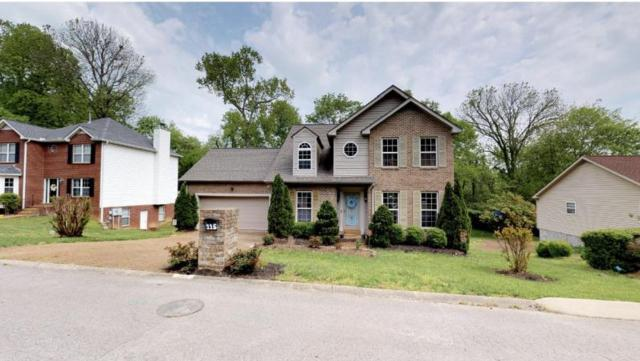 115 Bentree Dr, Hendersonville, TN 37075 (MLS #1929578) :: KW Armstrong Real Estate Group