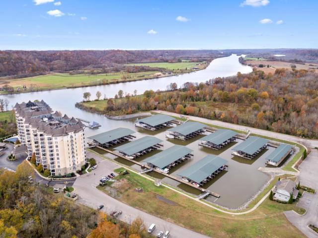400 Warioto Way Apt 804 #804, Ashland City, TN 37015 (MLS #1929586) :: John Jones Real Estate LLC