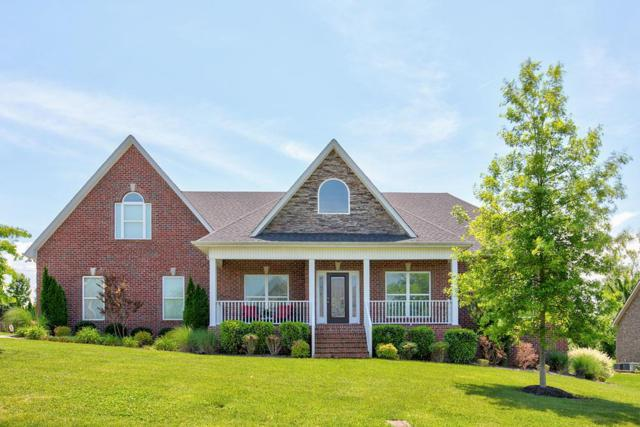 633 Urlacher Dr, Murfreesboro, TN 37129 (MLS #1929595) :: CityLiving Group
