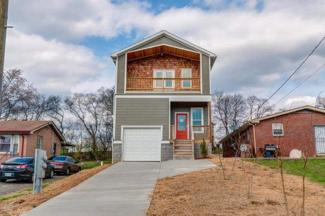 1423 A Otay St, Nashville, TN 37216 (MLS #1929637) :: KW Armstrong Real Estate Group