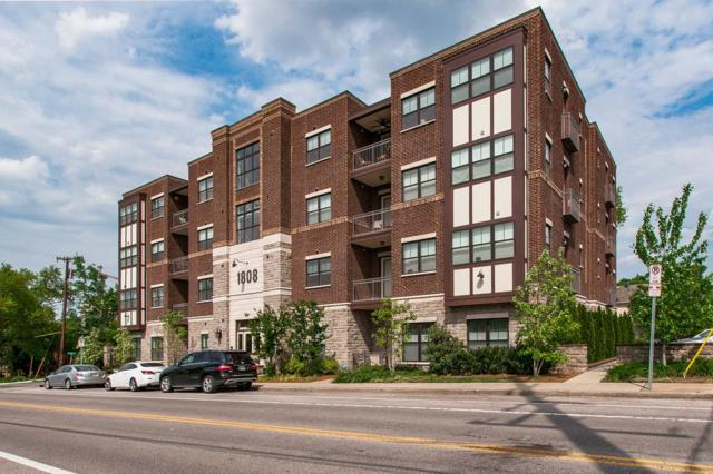 1808 24Th Ave S Ste 104 #104, Nashville, TN 37212 (MLS #1929638) :: Maples Realty and Auction Co.