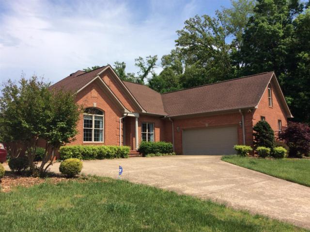 90 Links Bend Way, Springville, TN 38256 (MLS #1929664) :: John Jones Real Estate LLC