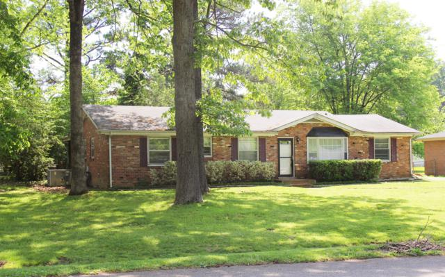 139 Kingswood Dr, Clarksville, TN 37043 (MLS #1929674) :: RE/MAX Choice Properties