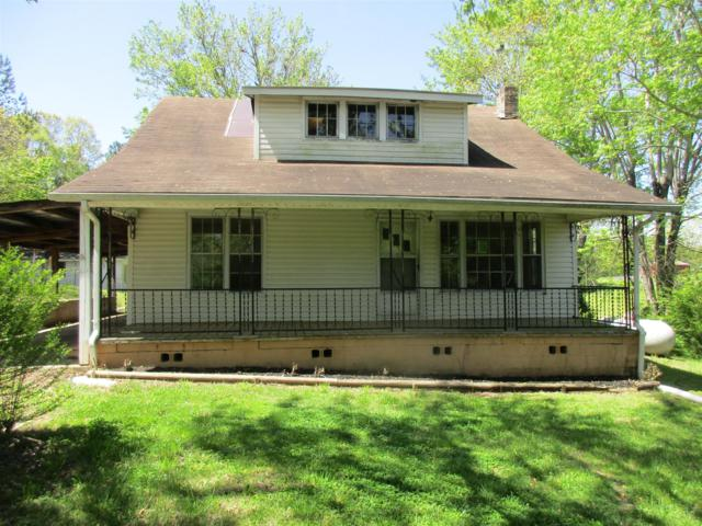 1087 Bumpus Mills Rd, Dover, TN 37058 (MLS #1929683) :: Berkshire Hathaway HomeServices Woodmont Realty