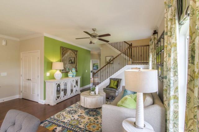 283 Chancery Drive Lot 56, Gallatin, TN 37066 (MLS #1929746) :: John Jones Real Estate LLC
